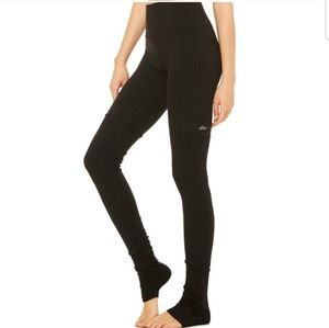 ALO Yoga goddess leggings (XS)